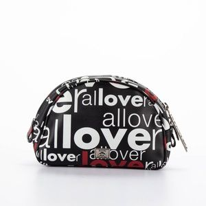 MOSCHINO Printed Pouch